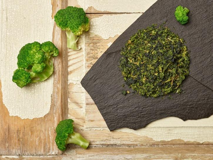 Broccoliblüten 15 Kg