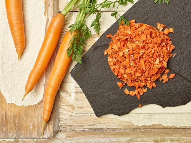 Karottenflocken 20 Kg