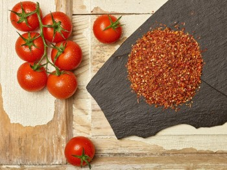 Tomatengranulat 1-3 mm 15 Kg